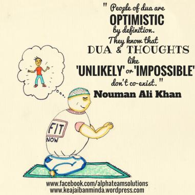 dua-thoughts-impossible-noumanalikhan-keajaibanminda
